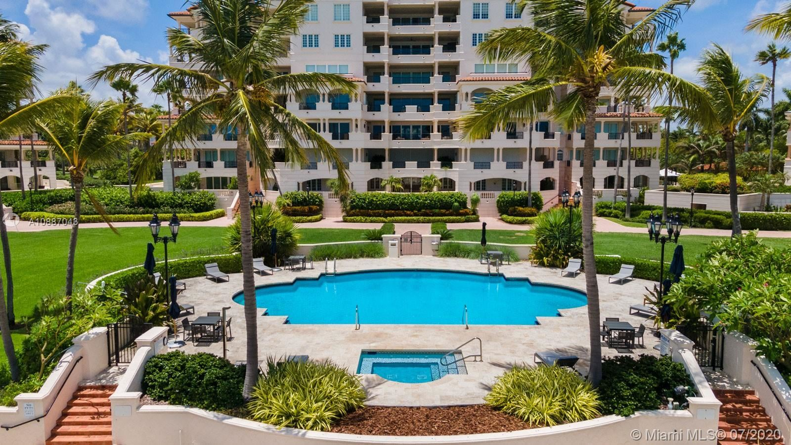 Photo 26 of Listing MLS a10887043 in 7764 Fisher Island Dr #7764 Miami Beach FL 33109