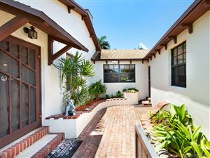 Photo of Listing MLS a10671044 in 11500 Griffing Blvd Biscayne Park FL 33161