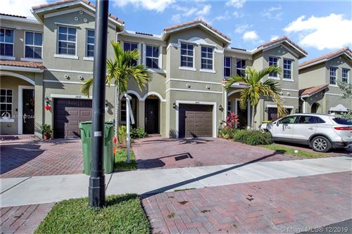 Photo of Listing MLS a10787044 in 1446 SE 24th Ave Homestead FL 33035