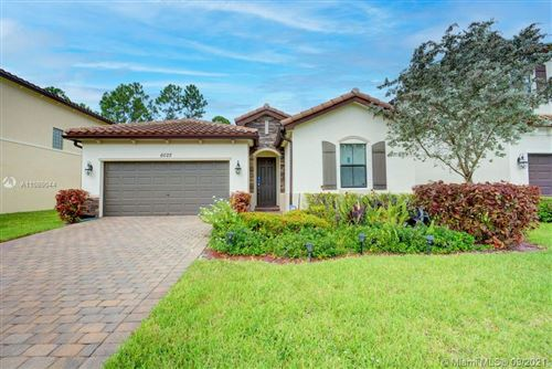 Photo of 6022 Night Heron Court, Green Acres, FL 33415 (MLS # A11089044)
