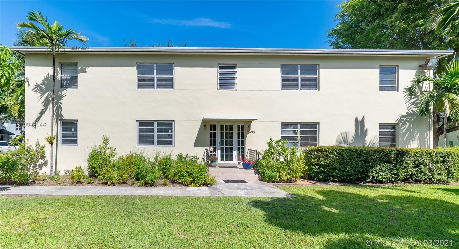 7635 SW 56th Ave #C, Miami, FL 33143 - #: A10944044