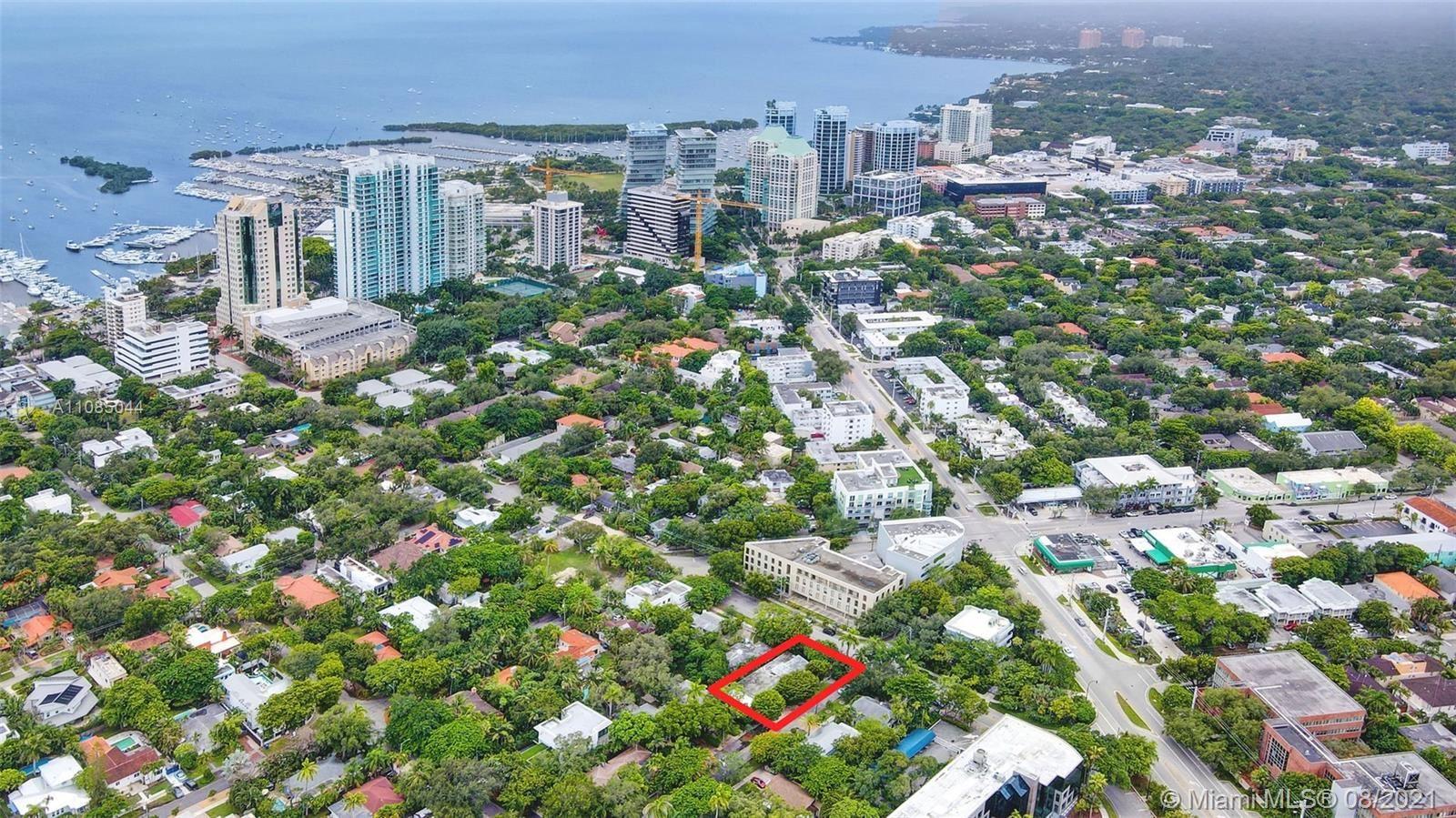 2584 Inagua Ave, Coconut Grove, FL 33133 - #: A11085044
