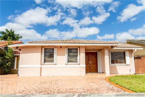 Photo of Listing MLS a10810045 in 15069 SW 63 st Miami FL 33193