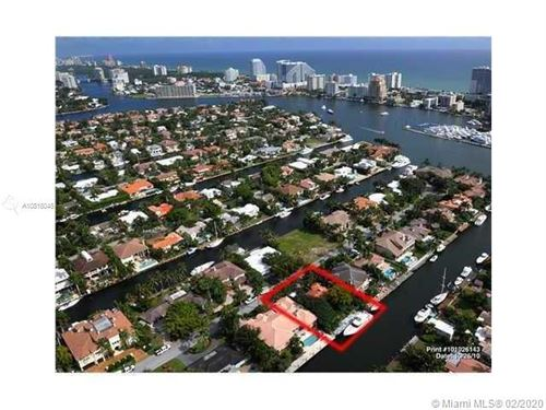 Photo of 2508 Delmar Pl, Fort Lauderdale, FL 33301 (MLS # A10816045)