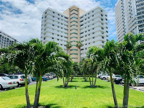 Photo of 10245 Collins Ave #15A, Bal Harbour, FL 33154 (MLS # A10876045)