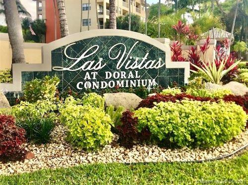 Photo of 8363 Lake Dr #502, Doral, FL 33166 (MLS # A11026045)