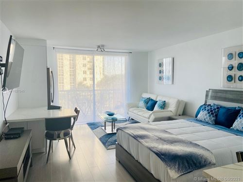 Photo of 19201 Collins Ave #309, Sunny Isles Beach, FL 33160 (MLS # A11027045)