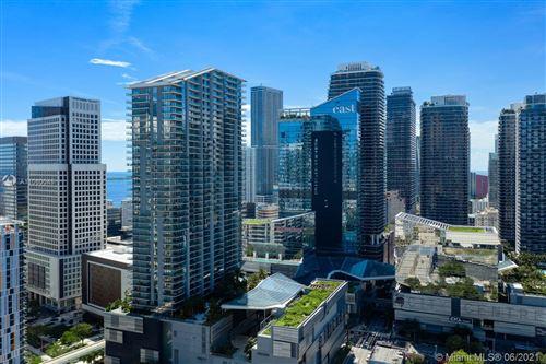 Photo of 68 SE 6th St #4204, Miami, FL 33131 (MLS # A11060045)