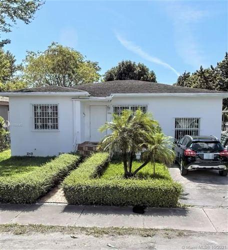Photo of 3056 SW 13th St, Miami, FL 33145 (MLS # A11109045)