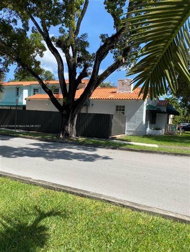 Photo of 2491 SW 13th St, Miami, FL 33145 (MLS # A11113045)