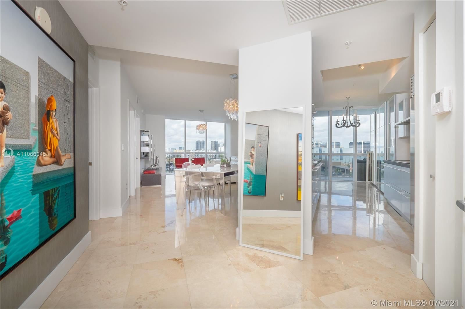 18201 Collins Ave #601A, Sunny Isles, FL 33160 - #: A11066045