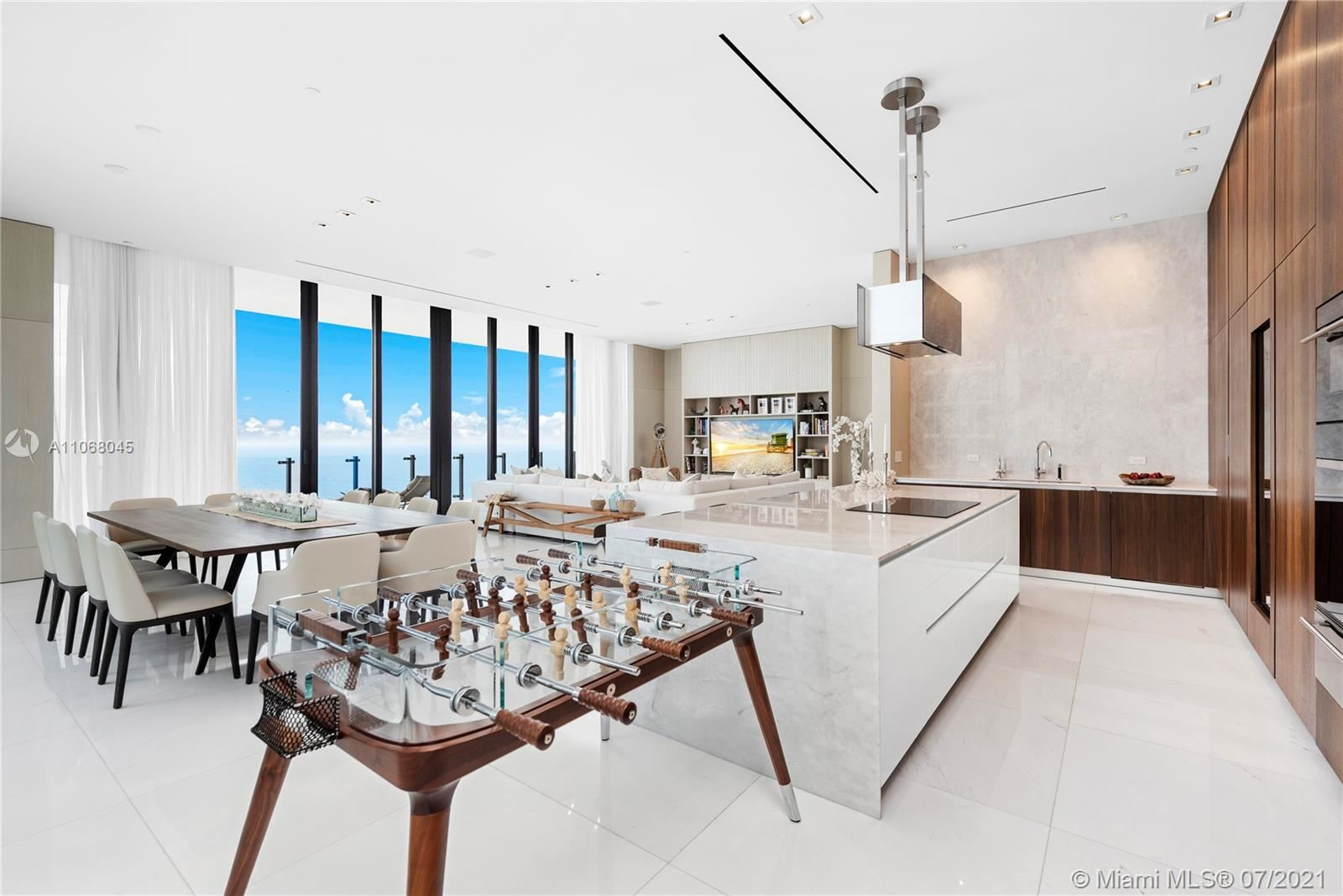 17141 Collins Ave #2501, Sunny Isles, FL 33160 - #: A11068045