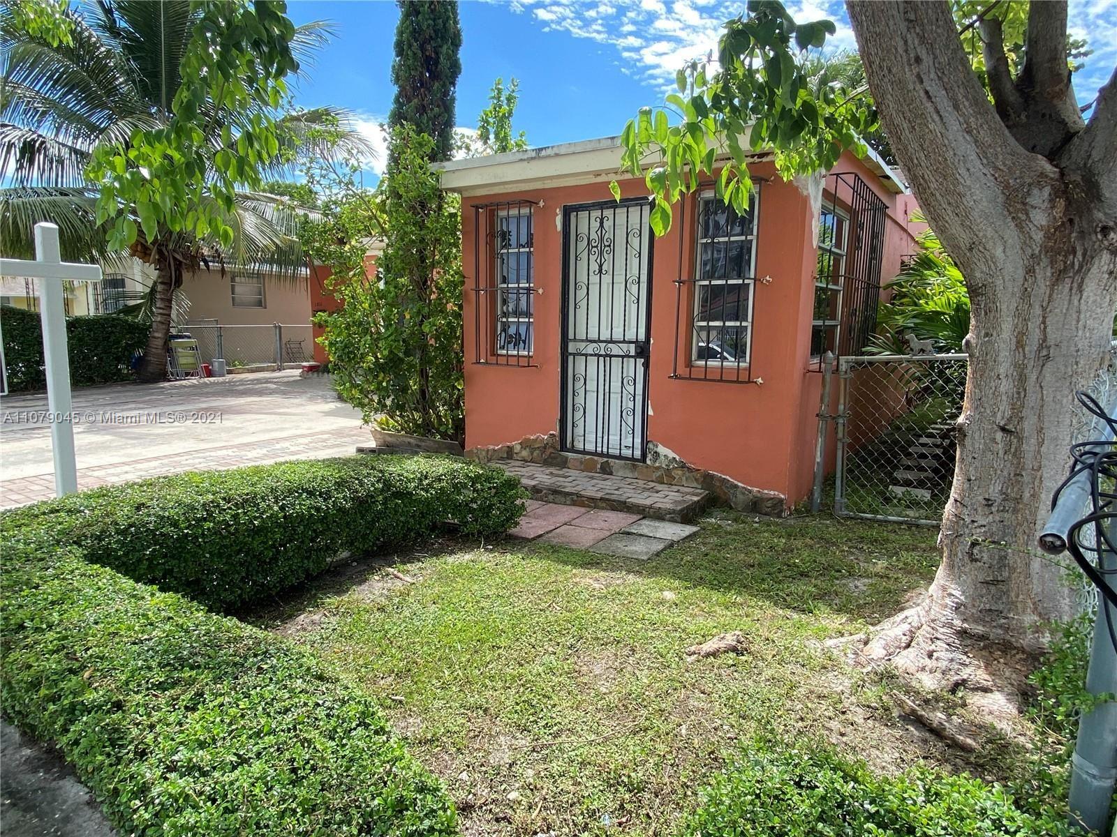 1810 NW 5th St, Miami, FL 33125 - #: A11079045