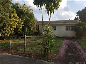 Photo of 2990 NW 50th St, Miami, FL 33142 (MLS # A10587046)