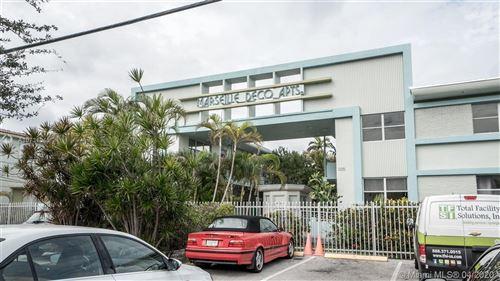 Photo of 1255 Marseille Dr #17, Miami Beach, FL 33141 (MLS # A10731046)