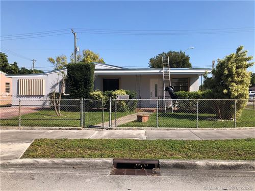 Photo of 3405 W 13th Ave, Hialeah, FL 33012 (MLS # A10805046)