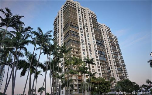 Photo of 2333 Brickell Ave #1505, Miami, FL 33129 (MLS # A10813046)