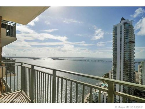 Photo of 1155 Brickell Bay Dr #3303, Miami, FL 33131 (MLS # A10836046)