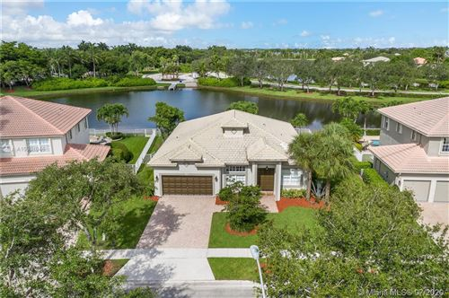 Photo of Listing MLS a10901046 in 1500 NW 168th Ave Pembroke Pines FL 33028