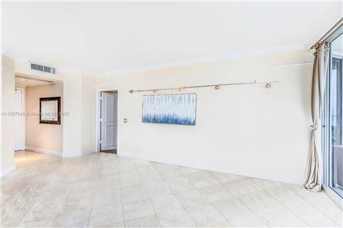 Photo of 4779 Collins Ave #3006, Miami Beach, FL 33140 (MLS # A11057046)