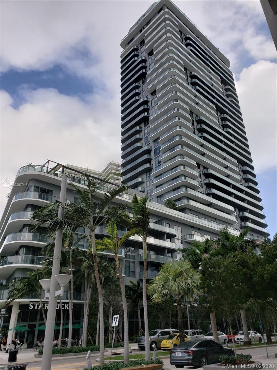 121 NE 34th St #1102, Miami, FL 33137 - #: A10807046