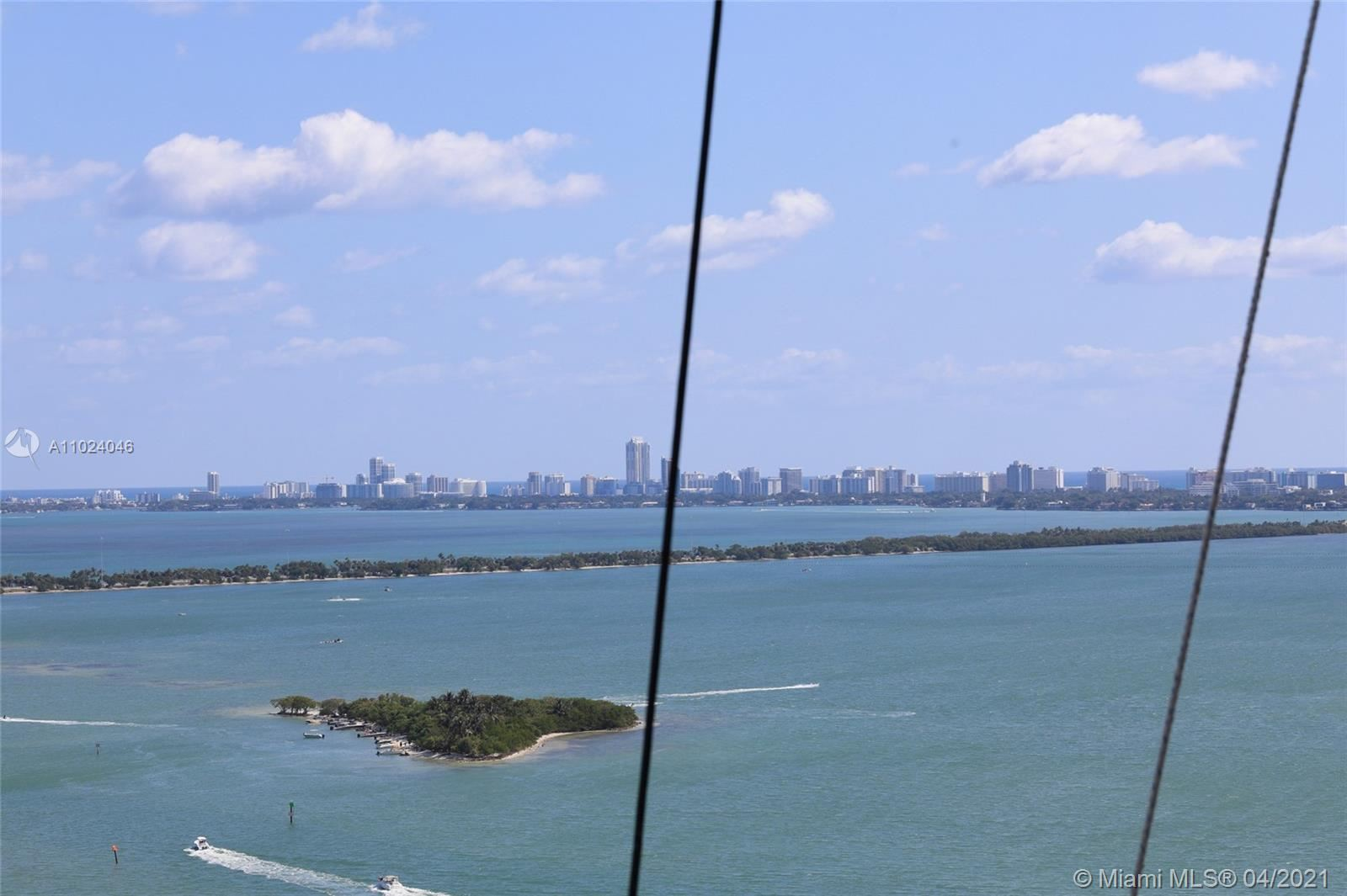 555 NE 15th St #PH-E, Miami, FL 33132 - #: A11024046