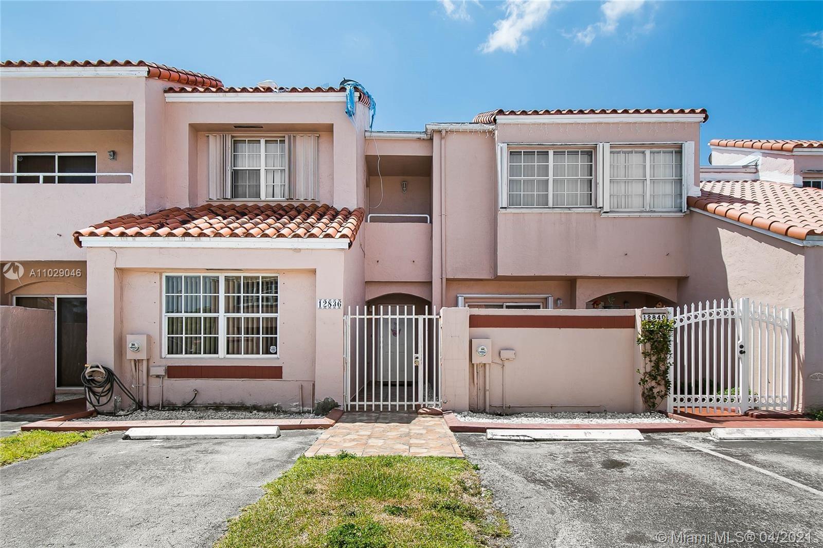 12836 SW 62nd Ln, Miami, FL 33183 - #: A11029046