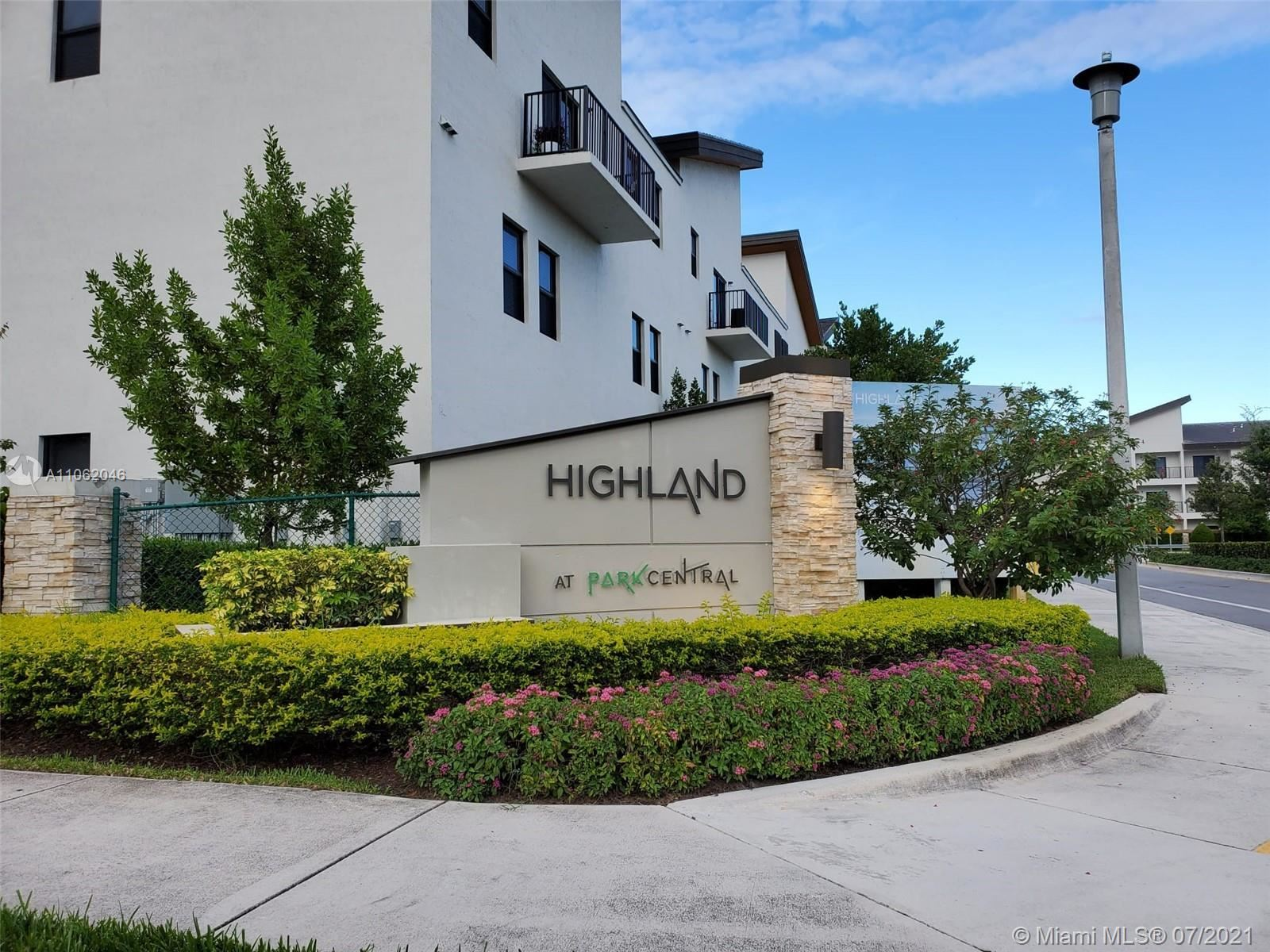 10473 NW 82nd St #3, Doral, FL 33178 - #: A11062046