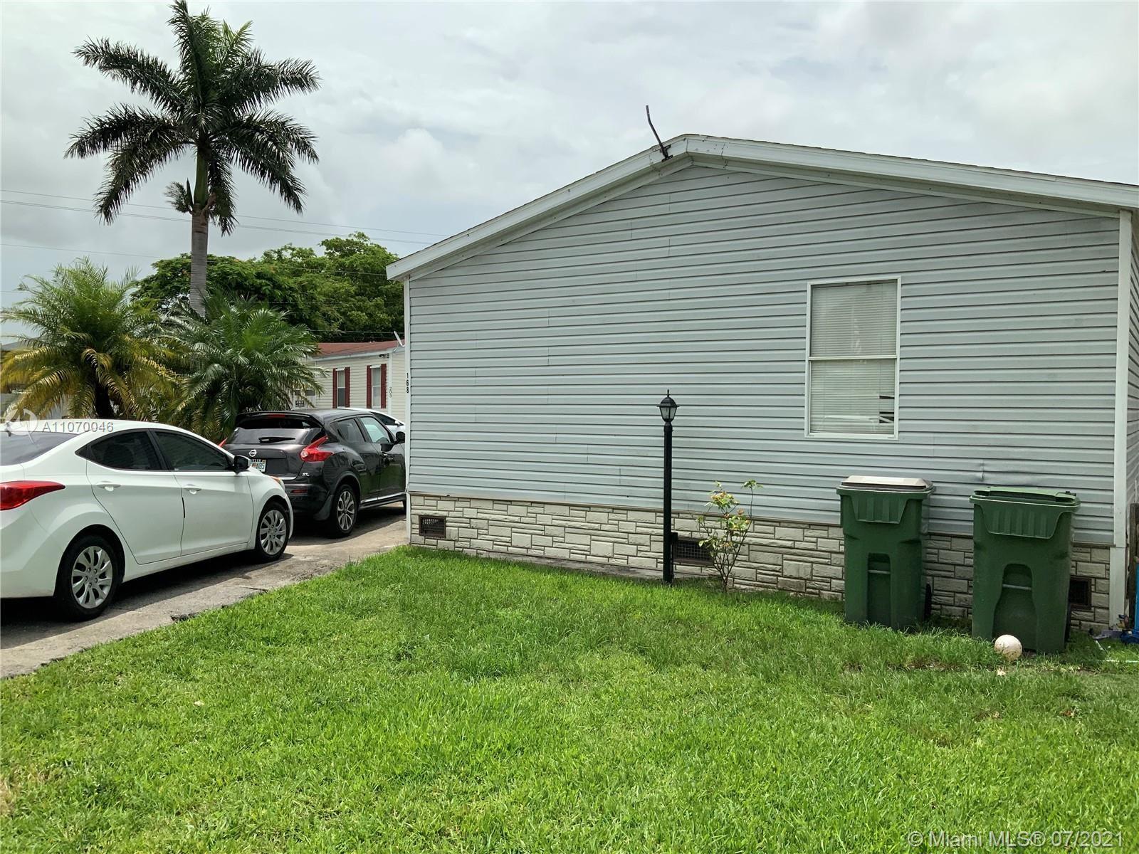 220 NE 12, Homestead, FL 33030 - #: A11070046