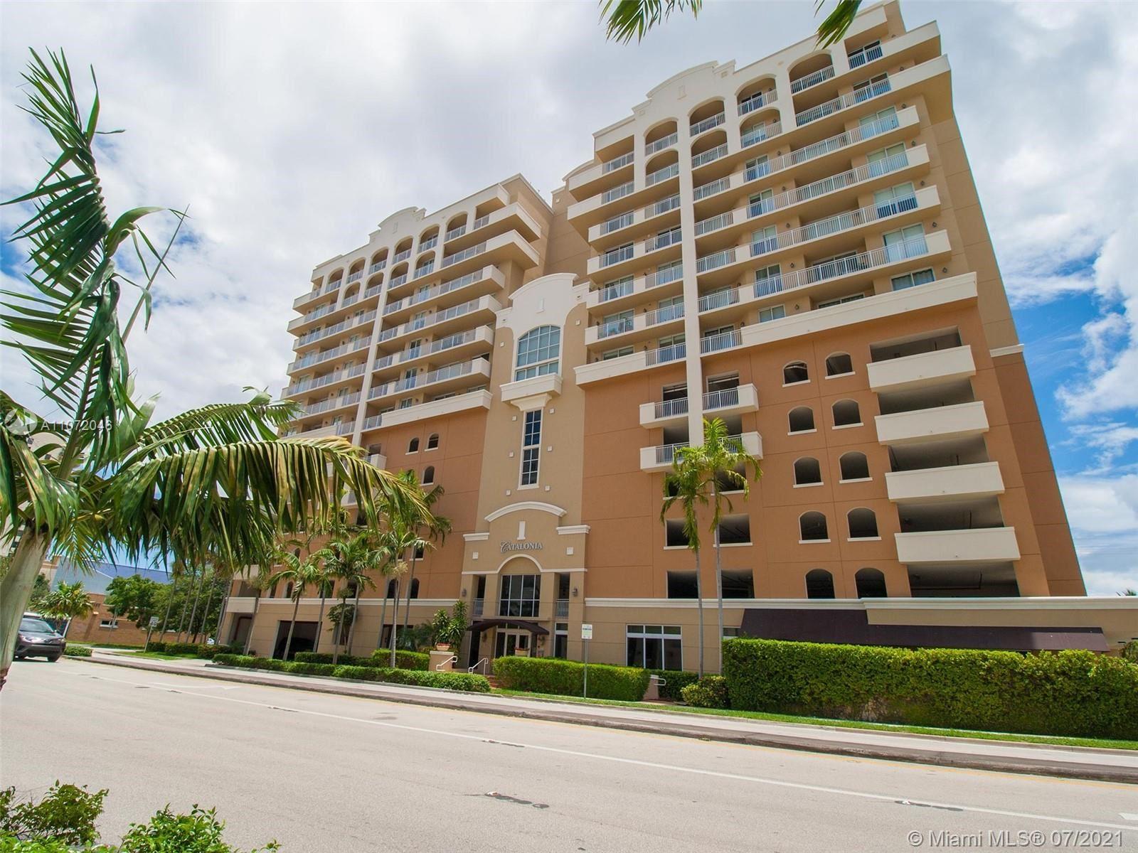 2425 SW 27th Ave #707, Miami, FL 33145 - #: A11072046