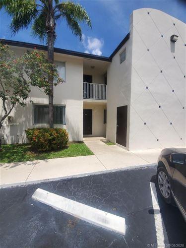 Foto de inmueble con direccion 10405 SW 212th St #105 Cutler Bay FL 33189 con MLS A10915047