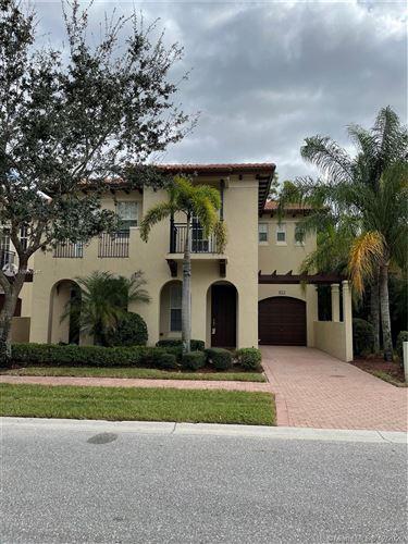 Photo of 2788 Eagle Rock Cir #1, West Palm Beach, FL 33411 (MLS # A10966047)