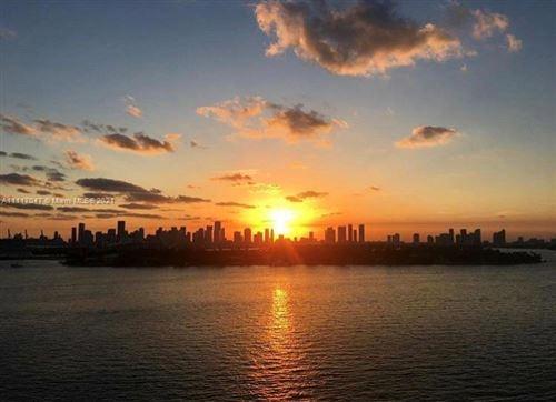 Photo of 650 W West Ave #1109, Miami Beach, FL 33139 (MLS # A11117047)