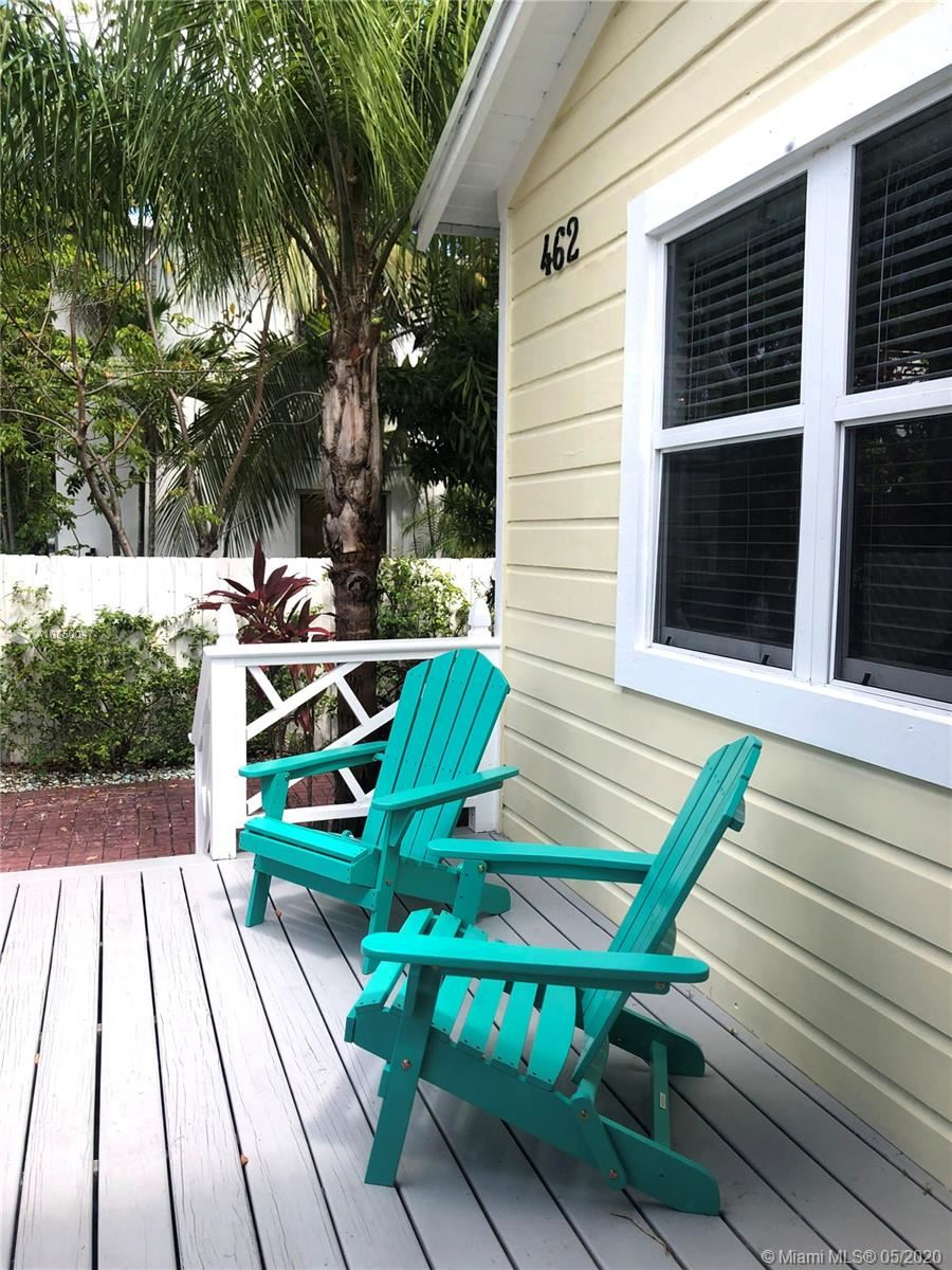 462 NE 63rd St, Miami, FL 33138 - #: A10850047