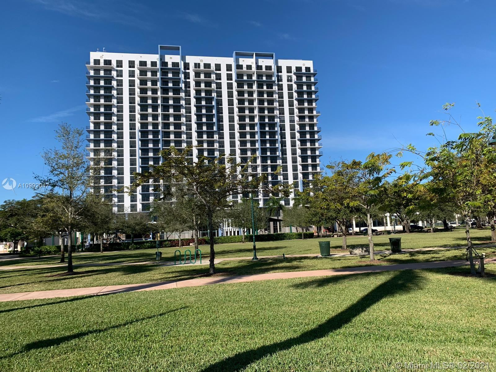 Photo of 5350 NW 84th Ave #1709, Doral, FL 33166 (MLS # A10992047)