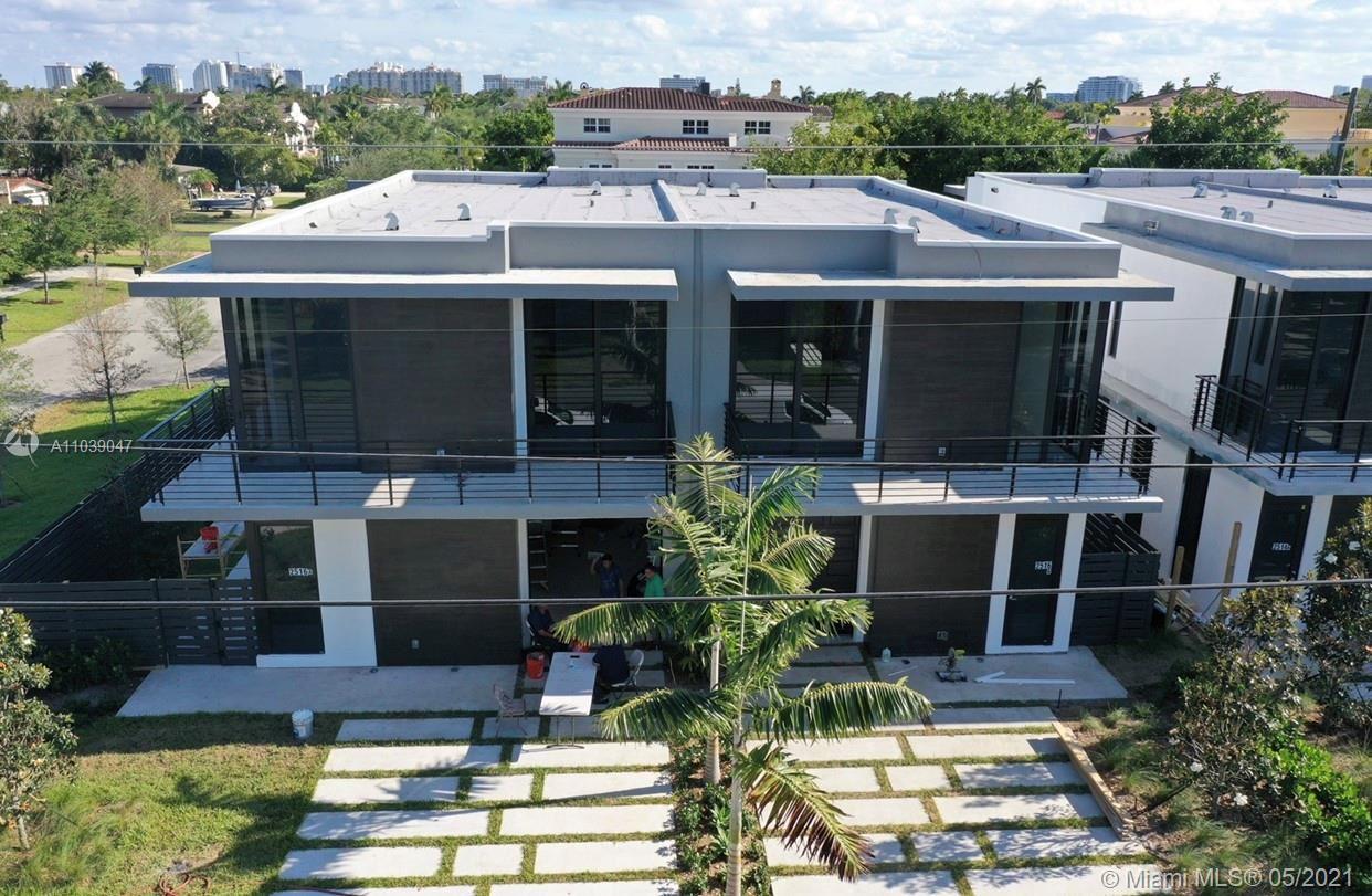 Photo of 2516 #B NE 21st St, Fort Lauderdale, FL 33305 (MLS # A11039047)