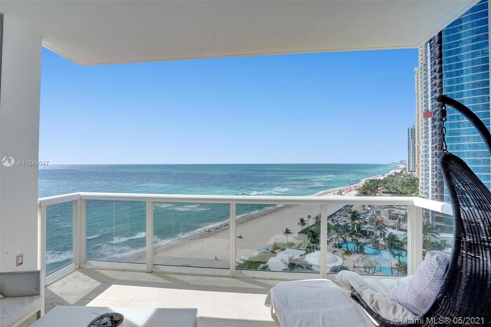 18101 Collins Ave #1405, Sunny Isles, FL 33160 - #: A11049047