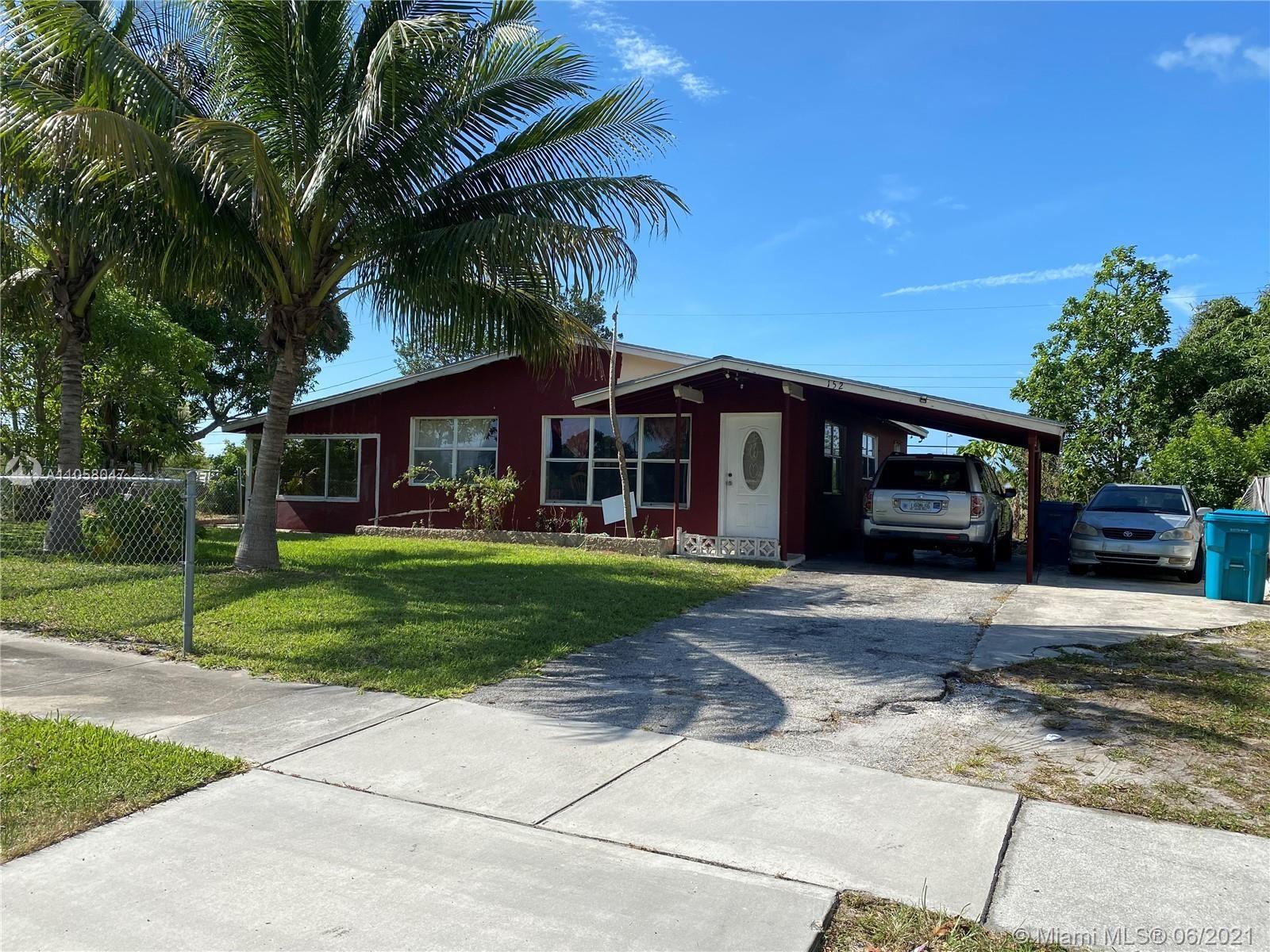 152 NW 14th Ave, Boynton Beach, FL 33435 - #: A11058047