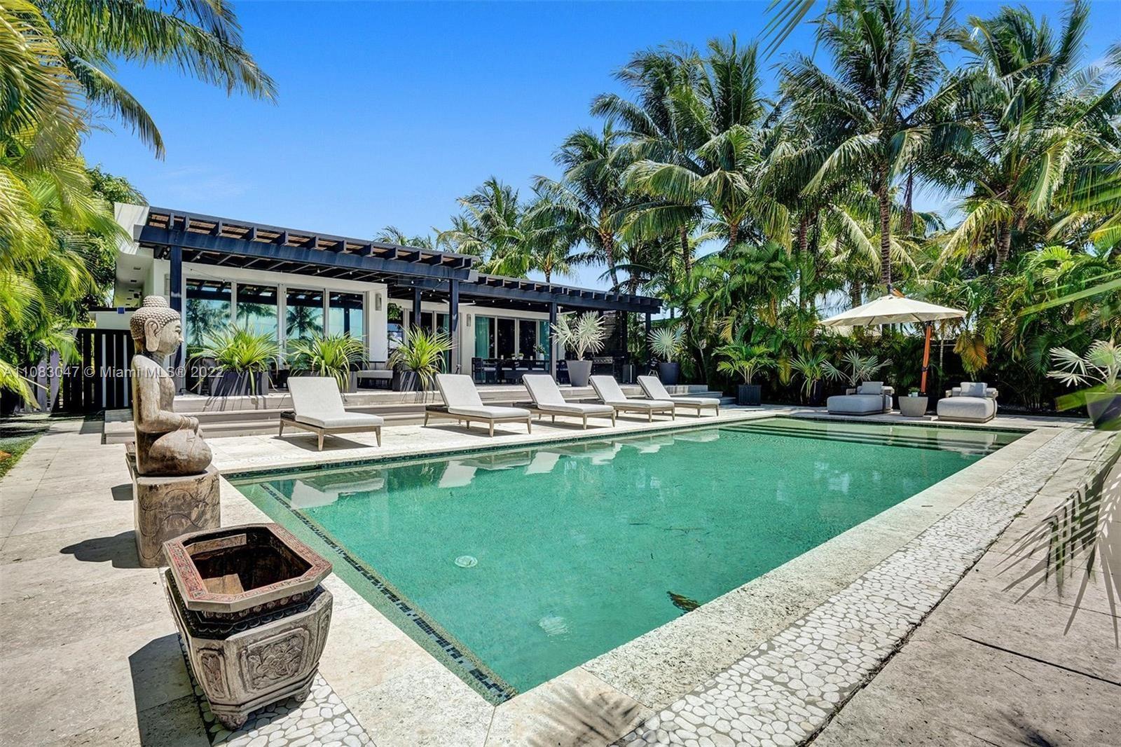 970 S Shore Dr, Miami Beach, FL 33141 - #: A11083047