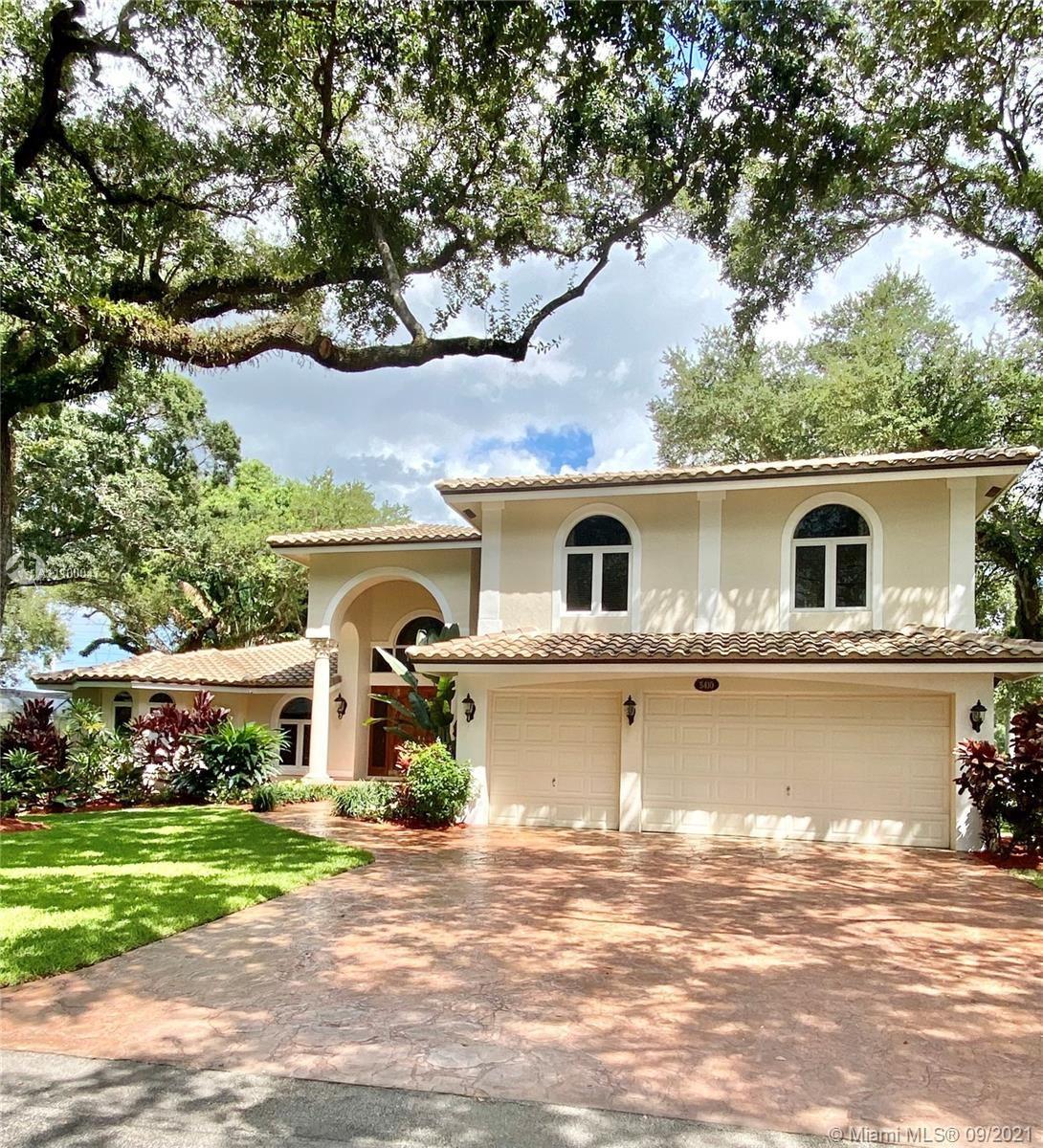 5410 Shady Oak Ln, Dania, FL 33312 - #: A11100047