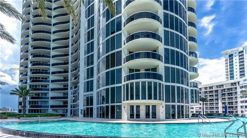 Photo of 17201 Collins +DEN #3103, Sunny Isles Beach, FL 33160 (MLS # A10770048)