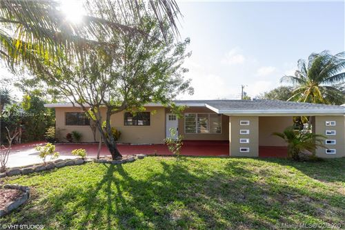 Photo of Listing MLS a10820048 in 17300 NW 48th Pl Miami Gardens FL 33055