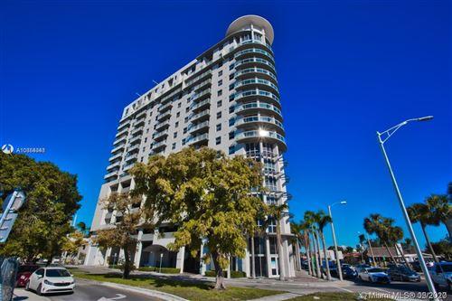 Photo of Listing MLS a10854048 in 1 Glen Royal Pkwy #905 Miami FL 33125