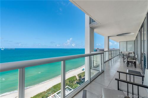Photo of Listing MLS a10867048 in 6799 Collins Ave #LPH1&2 Miami Beach FL 33141