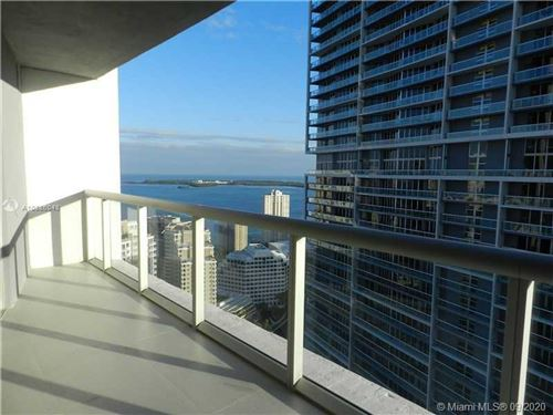 Photo of 475 Brickell Ave #4011, Miami, FL 33131 (MLS # A10886048)