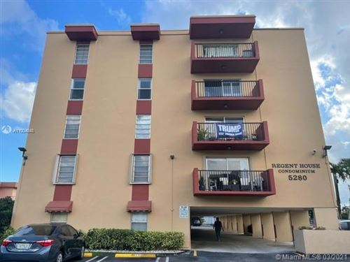 Photo of 5280 NW 7th St #406, Miami, FL 33126 (MLS # A11004048)