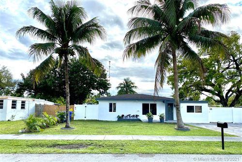 Photo of 112 Ronald Rd, West Park, FL 33023 (MLS # A11005048)