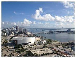 244 Biscayne Blvd #3508, Miami, FL 33132 - #: A10863048