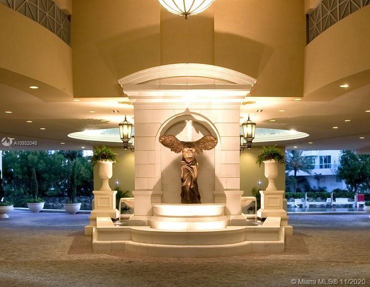 Photo of 250 Sunny Isles Blvd #3-806, Sunny Isles Beach, FL 33160 (MLS # A10932048)