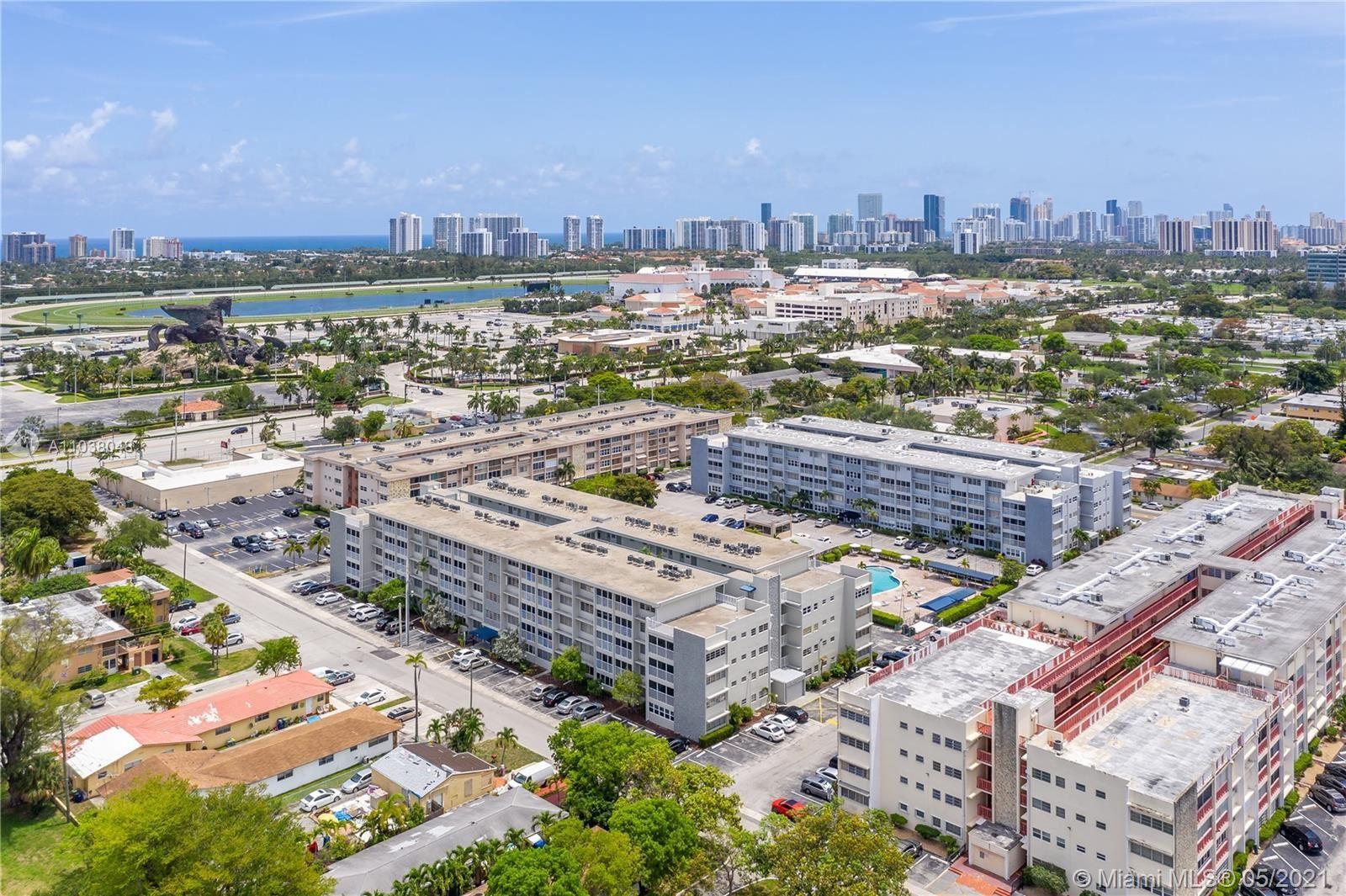 330 SE 2nd St #502H, Hallandale Beach, FL 33009 - #: A11038048